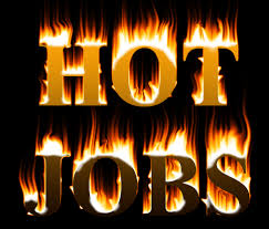 Check Out Our HOT JOB Of The Week!